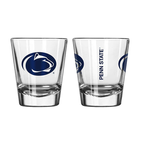 Penn State Game Day 2 oz. Shot Glass