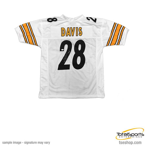 superior quality 4fa90 a2f75 28 sean davis jerseys jr