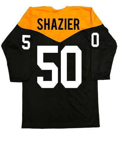 new concept f13b5 62cf0 Ryan Shazier tagged