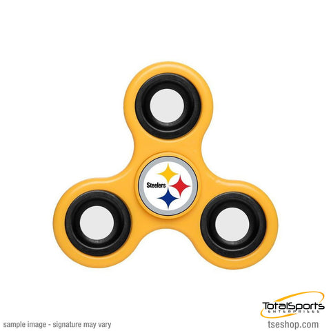 Steelers 3-Way Spinnerz
