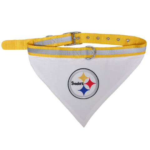 Pittsburgh Steelers - Collar Bandana