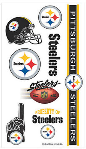 Steelers Tattoos (7)
