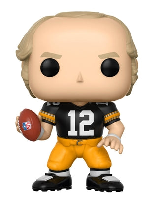 Terry Bradshaw Funko Pop! Figure