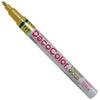 Image of DecoColor Gold Paint Pen Fine Line
