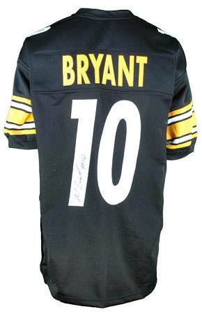 bryant jersey steelers