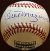 Image of Bill Mazeroski Official National Baseball Hall Of Fame Baseball Autographed
