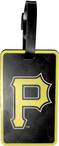 Pirates Bag Tag