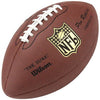 Image of PRE-SALE: James Conner Signed Wilson NFL Replica Football