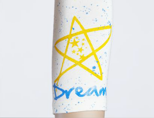 Moeben Bamboo Arm Sleeve Dream