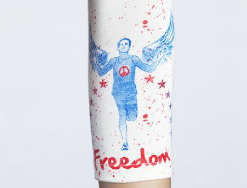 Moeben Bamboo Arm Sleeve Freedom