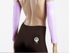 Moeben Lilac UV Protection Arm Sleeve