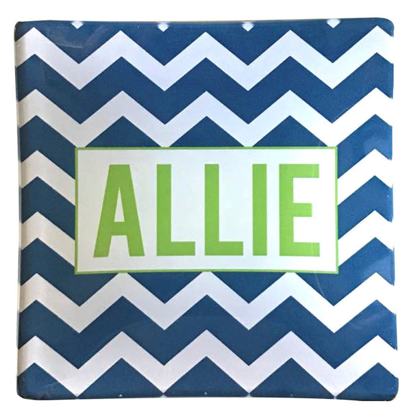 Chevron Personalized