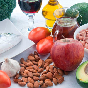 3 Basic Plant Based Foods that Help Lower Cholesterol