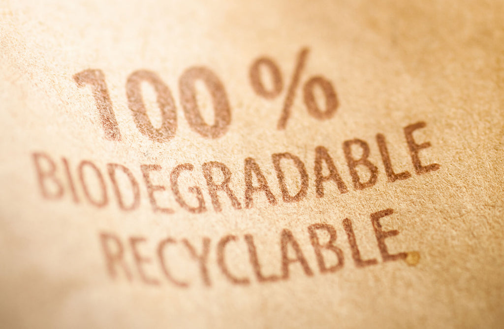 Planet Protein Bags are NOT Compostable. Here's Why.