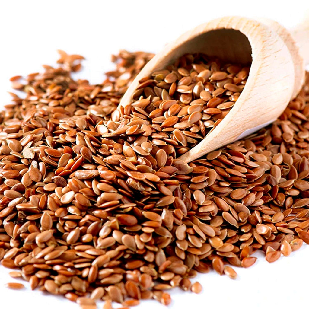 3 Super Seeds You Should Eat Daily