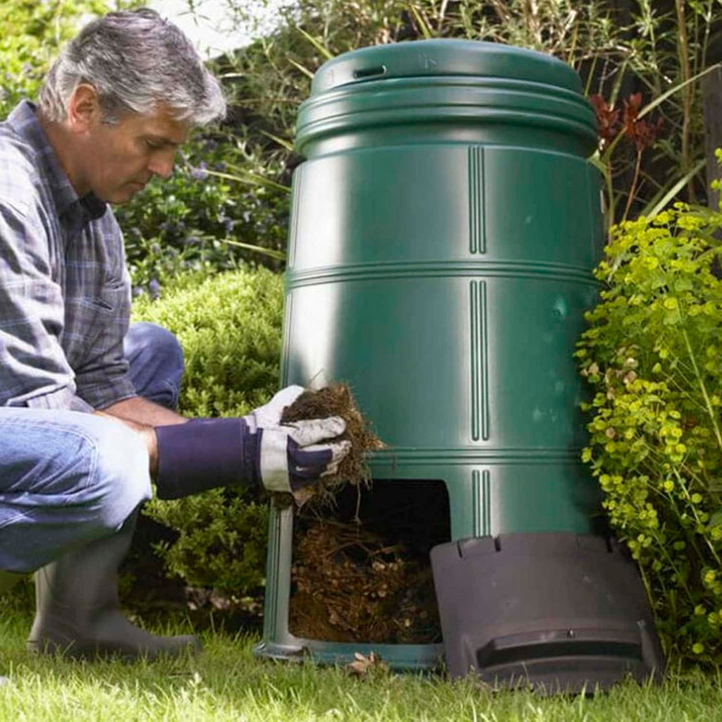 How to Start Composting in 5 Simple Steps