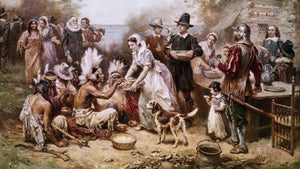 The Unethical Truth About Thanksgiving