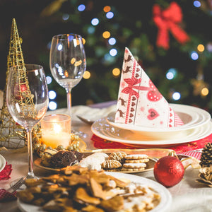 A Very Vegan Christmas! 4 Courses to Try