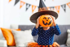 Sourcing Zero-Waste Halloween Costumes