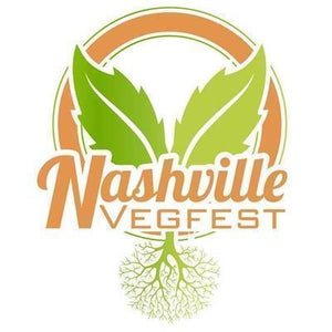 On the road to Nashville Vegfest