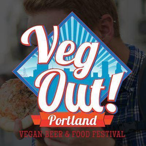 Planet Protein joins VegOut! Portland