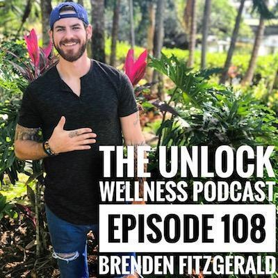 Podcast - Unlock Wellness with Dr. Kasey - Epsiode 108