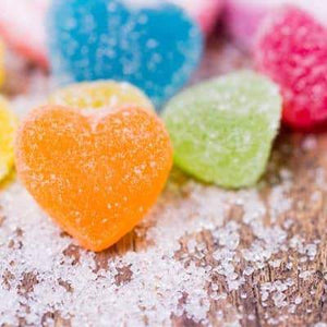 The Harmful Effects of Sugar Alcohols