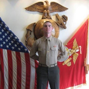 Train like a Marine: Our Veteran CEO gives his best tips