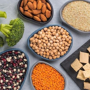 Where Does a Vegan Get Their Protein?