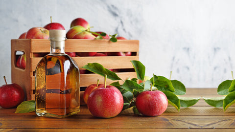 5 Ways To Decalcify The Pineal Gland   Apple Cider Vinegar