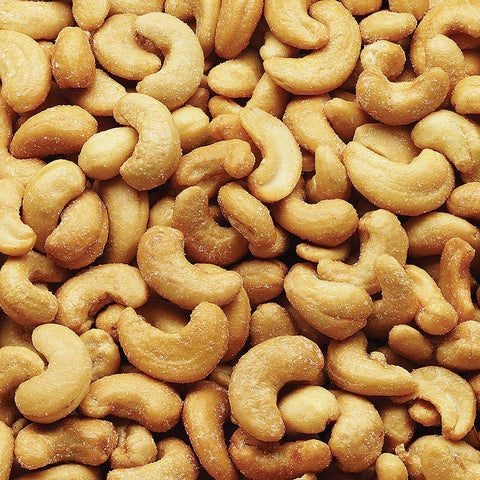 cashews natural remedy allergies
