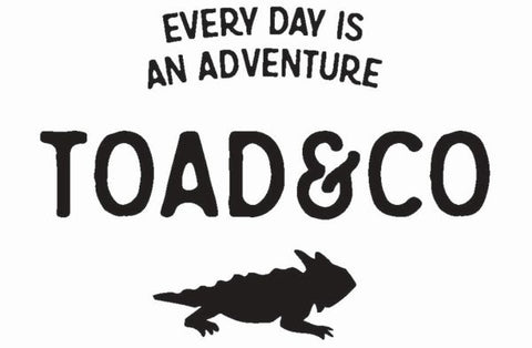 Toad & Co. clothing company