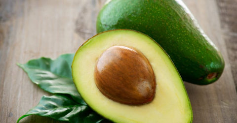avocados lower cholesterol
