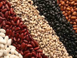 beans and legumes lower cholesterol