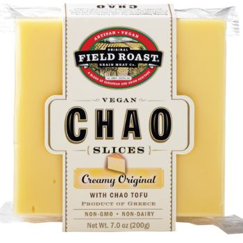 Chao cheese