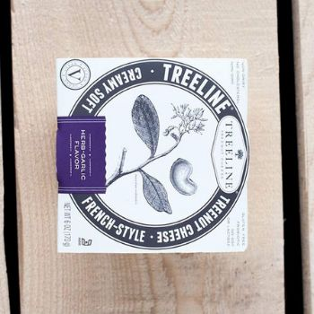 Treeline vegan cheese