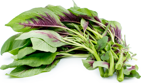 spinach antioxidant source