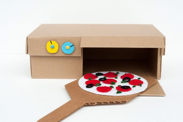 upcycle boxes, crafts