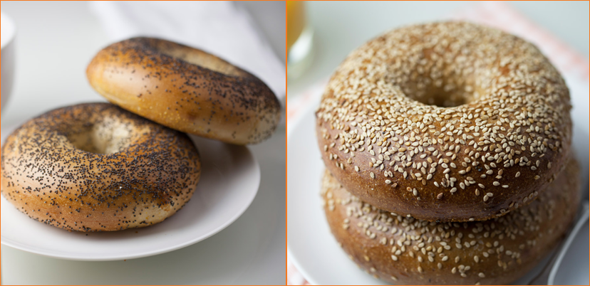 New Poll: Poppy Seeds vs. Sesame Seeds