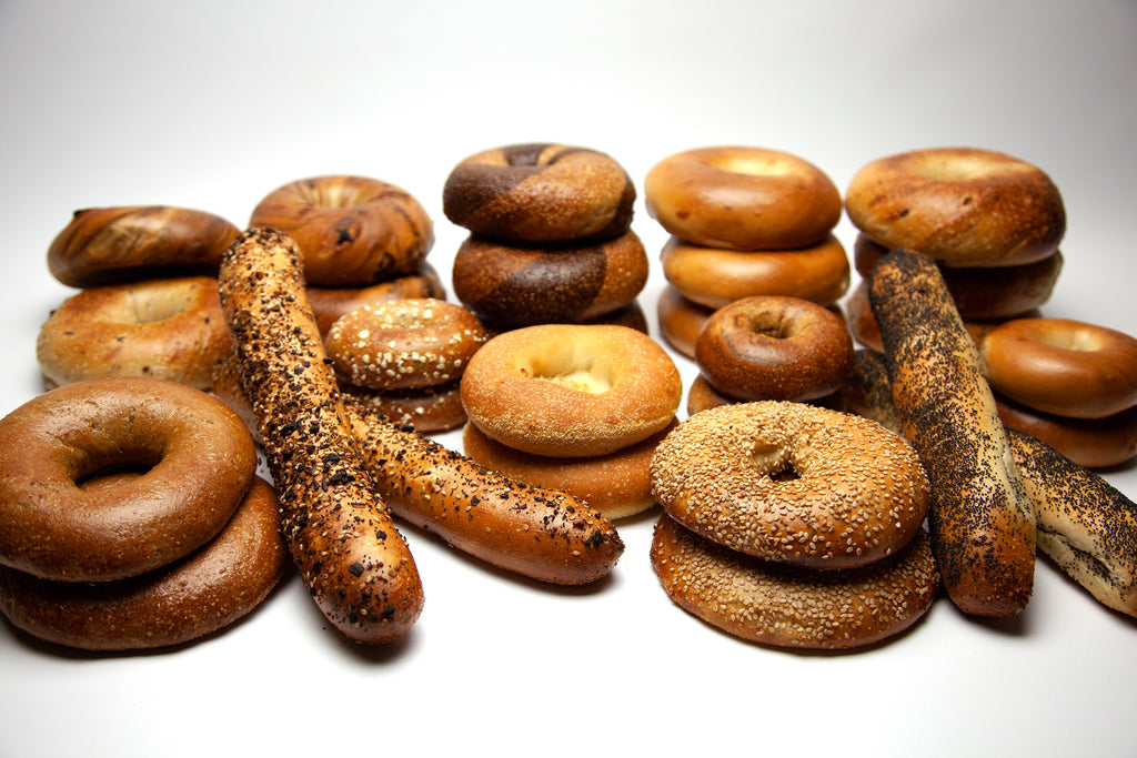 Planning to Order Bagels Online? Tips for Maintaining Freshness