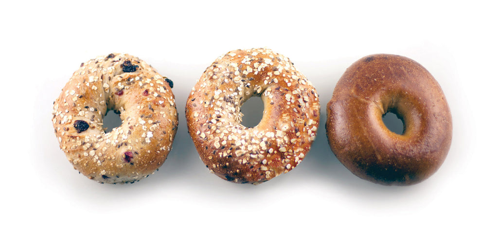 Bagel Safety (Don't be an ER Statistic!)