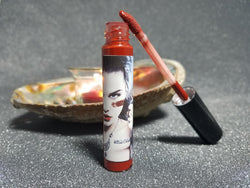 The Blood of My Enemies Lip Gloss