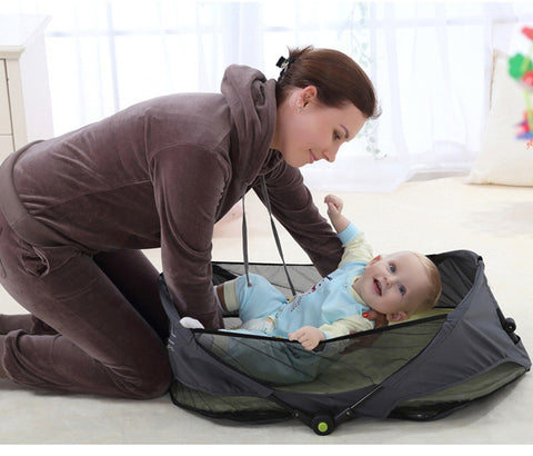 Portable Travel Baby Bassinet