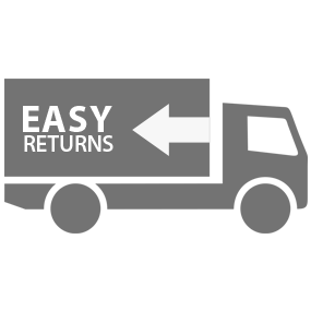 Image of Free Easy Returns