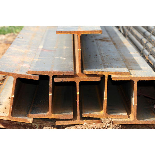 203 x 203 x 52 UC-tgoodsteelbeams-tgoodsteelbeams