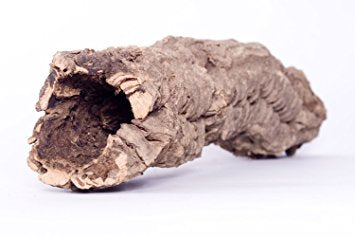 Premium Sized Cork Bark Tubes 2