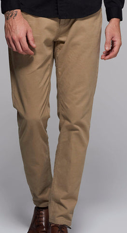 Men's Chill Vista Khaki Pants Relaxed Slim Fit (Multiple Colors Available)
