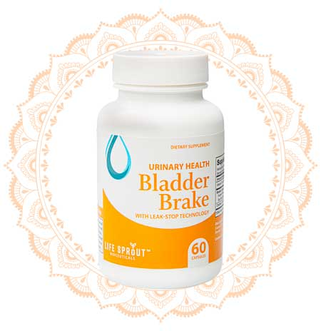 Bladder Brake – With Leak-Stop Technology