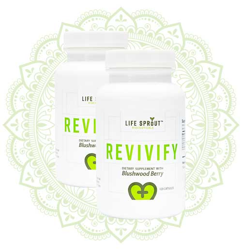 Revivify - for Well-Being