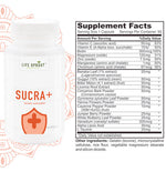 Sucra + for Blood Glucose Management